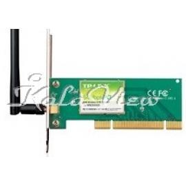 کارت شبکه شبکه Tp link TL WN350GD 54Mbps Wireless PCI Adapter