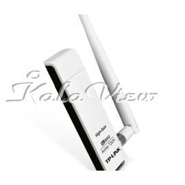 کارت شبکه شبکه Tp link Archer T2UH High Gain Wireless Dual Band USB Adapter