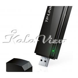 کارت شبکه شبکه Tp link TL WDN4200 N900 USB Network Adapter
