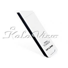 کارت شبکه شبکه Tp link TL WN321G 54Mbps Wireless USB Adapter