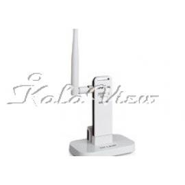 کارت شبکه شبکه Tp link TL WN422GC 54Mbps High Gain Wireless USB Adapter