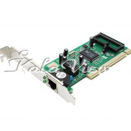کارت شبکه شبکه Trendnet TEG PCITXR PCI Network Adapter