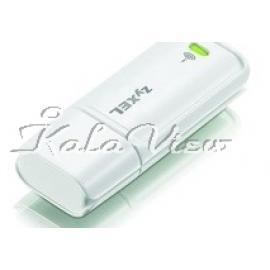 کارت شبکه شبکه Zyxel USB Network Card NWD 270N
