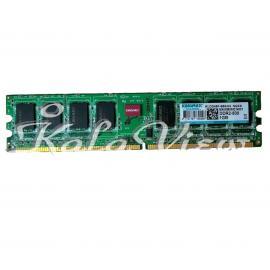 رم DDR2 Single Channel 800 Mhz Kingmax 1Gb