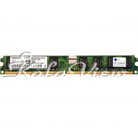 رم Kingmax Kl Cd48f B8kb5 Egfs DDR2 800Mhz Single Channel 2Gb