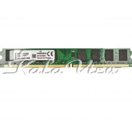 رم Kingston DDR2 800Mhz Single Channel 2Gb