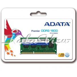 رم لپ تاپ Adata DDR3( PC3 ) 1600( 12800 ) 4GB