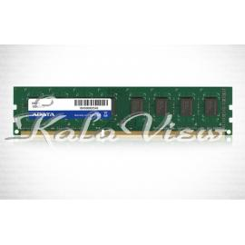 رم کامپیوتر Adata Premier DDR3( PC3 ) 1600( 12800 ) 4GB 240Pin U Dimm
