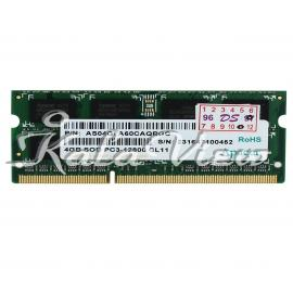 رم لپ تاپ Apacer DDR3( PC3 ) 1600( 12800 ) 4GB