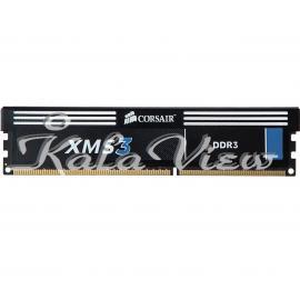 رم DDR3 Corsair 1600 Mhz Xms3 8Gb