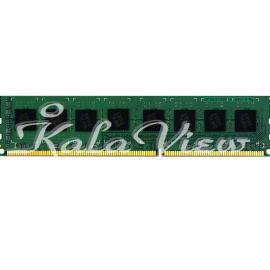 رم Geil Pristine DDR3 1600Mhz Cl11 Single Channel 4Gb
