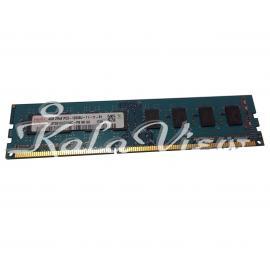 رم کامپیوتر Hynix DDR3( PC3 ) 1600( 12800 ) 4GB