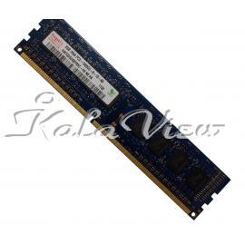 رم Hynix DDR3 1333Mhz 10600 240Pin 2Gb