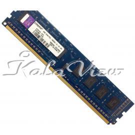 رم Kingston DDR3 1333Mhz 10600 240Pin 2Gb