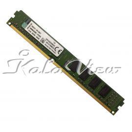 رم Patriot Signature DDR3 1600 Cl11 Single Channel 2Gb