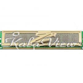 رم Osz DDR3 Gold 1600Mhz 4Gb
