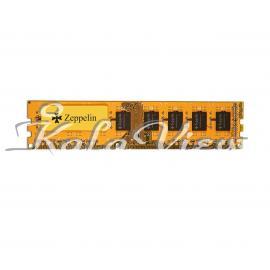 رم Zeppelin Modules DDR3 1600Mhz 2Gb