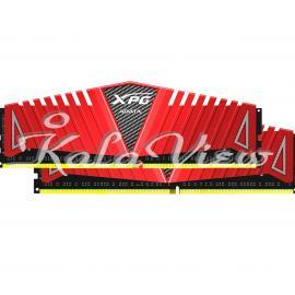 رم Adata Xpg Z1 DDR4 2400Mhz Cl16 Dual Channel 16Gb