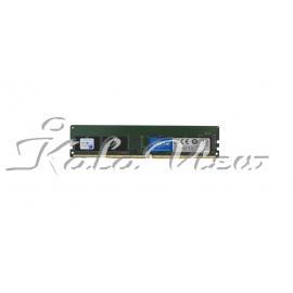 رم کامپیوتر Crucial DDR4( PC4 ) 2400( 19200 ) 4GB CL17 Single Channel