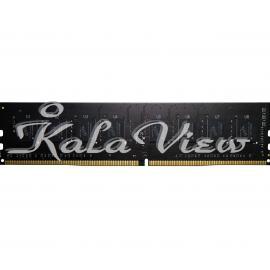 رم Geil Pristine DDR4 2400Mhz Cl17 Single Channel 4Gb