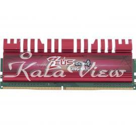 رم Kingmax Zeus DDR4 2800Mhz Cl17 Single Channel 8Gb