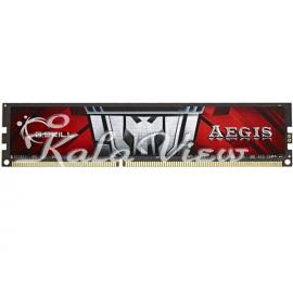 رم Gskill Aegis DDR3 1600Mhz Cl11 Single Channel 4Gb