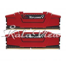 رم کامپیوتر G Skill Ripjaws V DDR4( PC4 ) 2800( 22400 ) 16GB Dual Channel