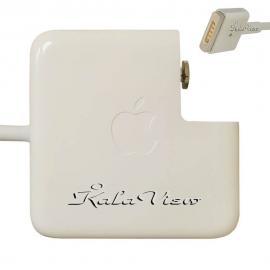 شارژر لپ تاپ اپل 14.85ولت 3.05آمپر