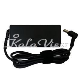 شارژر لپ تاپ 19.5ولت 3.33آمپر