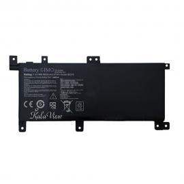 باطری Battery Laptop Asus K556 X556 Black Internal