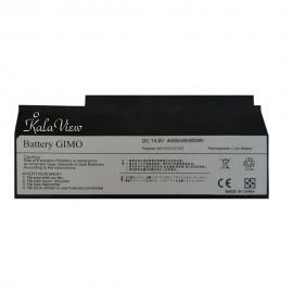 باطری G73 g53 g73s 8cell black