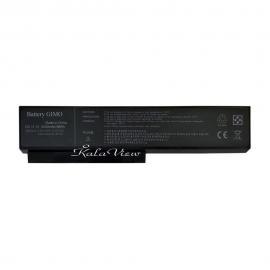 باطری Battery Laptop LG R410 R510 R580 6Cell