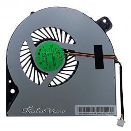 فن لپ تاپ Asus k550