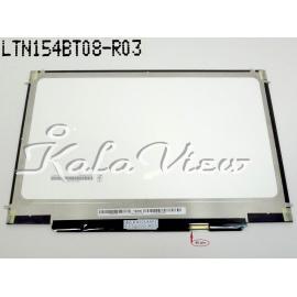 صفحه نمایش لپ تاپ LED 15.4 inch Normal 40 pin (1440 * 900) Glossy