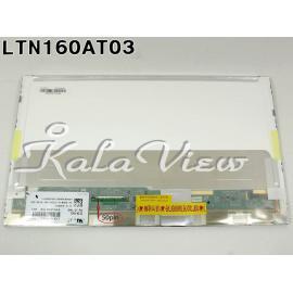 صفحه نمایش لپ تاپ LED 16 inch 50 pin (1366 * 768) Glossy