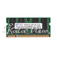 رم لپ تاپ Samsung DDR2( PC2 ) 800( 6400 ) 2Gb