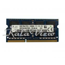 رم لپ تاپ Sky Hynix DDR3( PC3 ) 1600( 12800 ) 4GB CL11