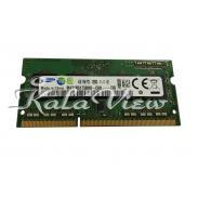 رم لپ تاپ Samsung DDR3( PC3 ) 1600( 12800 ) 4GB