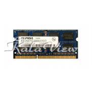 رم لپ تاپ Elpida DDR3 (PC3 ) 1333( 10600 ) 4GB