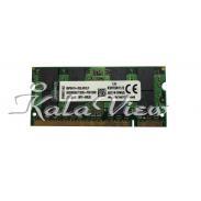 رم لپ تاپ Kingston DDR3( PC3 ) 1600( 12800 ) 2Gb