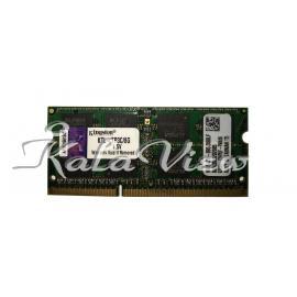 رم لپ تاپ Kingston DDR3( PC3 ) 1600( 12800 ) 8GB
