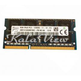 رم لپ تاپ Sk Hynix DDR3( PC3 ) 1600( 12800 ) 8GB