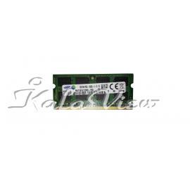 رم لپ تاپ Samsung DDR3L( PC3L ) 1600( 12800 ) 8GB