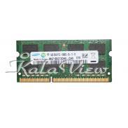 رم لپ تاپ Samsung DDR3( PC3 ) 1333( 10600 ) 4Gb