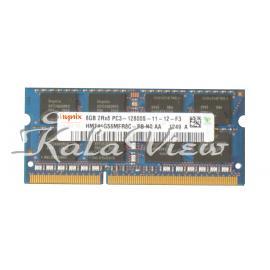 رم لپ تاپ Hynix DDR3( PC3 ) 1600( 12800 ) 8GB