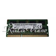رم لپ تاپ Micron DDR3L( PC3L ) 1600( 12800 ) 8GB