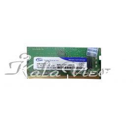 رم لپ تاپ Team Group Elite DDR4( PC4 ) 2133( 17000 ) 4GB CL15