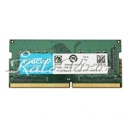 رم لپ تاپ Crucial DDR4( pc4 ) 2400( 19200 ) 4GB Sodimm