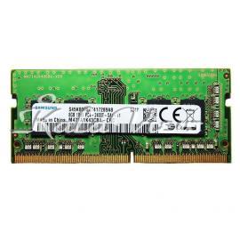 رم لپ تاپ Samsung DDR4 ( PC4 ) 2400( 19200) 8GB CL17