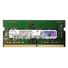 رم لپ تاپ Samsung DDR4( PC4 ) 2400( 19200 ) 4Gb Sodimm